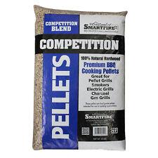 HomComfort SFEP20 20 lb Premium Competition Blend Wood Pellets for Pellet Grills