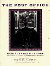 The Post Office by Rabindranath Tagore (1996, Hardcover, Revised)