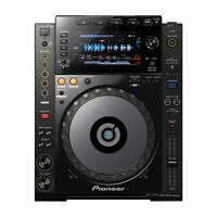 Pioneer CDJ-900NXS Professional DJ Digital Deck Performance Multi Player