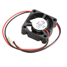 3010S 12V 30*30*10mm Ultra-Small MINI DC Brushless Cooling Fan f 3D Printer O5L3