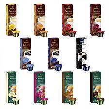 Tchibo Cafissimo Collection 110 Kapseln – Kaffee Classics und Tee