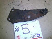 SMALL BLOCK CHEVROLET 283 307 327 400 SBC ENGINE BRACKET UNKNOWN STEERING ALTERN