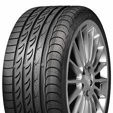 Syron Tires Race 1X Sommerreifen 225 / 40 ZR18 92W Pkw Reifen