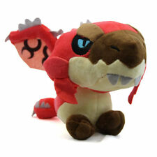 Peluche Rathalos Monster Hunter dragon 20-22cm