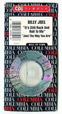 Billy Joel - 2 Track 3-INCH-cd-single  IT'S STILL ROCK AND ROLL TO ME © USA 1988