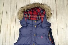 JACK WILLS WOMANS GILET SLEEVELESS _size UK10 US 6