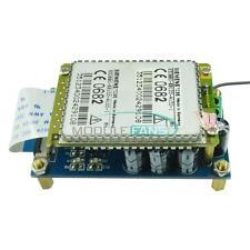 GSM SIEMENS TC35 TC35i SMS development board Wireless Module + Antenna Voice MF