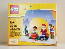 Lego Seasonal 859939 Santa Set