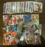 "FRANK THOMAS ""BIG HURT"" 20 Card LOT ""ALL INSERTS"" / NO DUPES / LIQUIDATION 💲🔥"