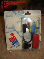 Big Jim - Outfit   FIREFIGHTER / FEUERWEHR  - OVP - Mattel no 7435