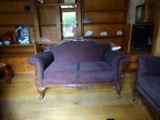 Living Room Victorian Style Up to 2 Seats Sofas