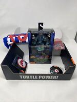 NECA TMNT - Spirit of Splinter Loot Crate Box! SEALED! Size Medium - 🐢 🔥