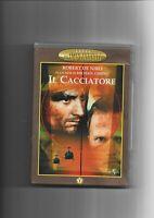 """ROBERT DE NIRO - FILM """" IL CACCIATORE"""" di MICHAEL CIMINO DVD ORIGIN, COME NUOVO"""