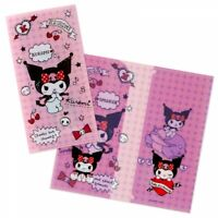 New Sanrio KUROMI Ticket Holder My Melody From Japan F/S