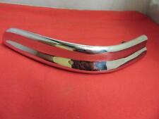 55 Chrysler Windsor Left Lower Grill Fender Moulding MOPAR 1599285