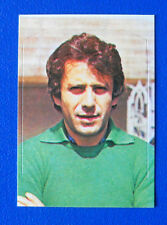 FIGURINA CALCIO LAMPO 1977-78 - N. 98 - CIPOLLINI - INTER - new