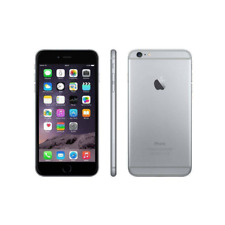 Apple iPhone 6 Plus 16Gb 64Gb (Gsm Unlocked/Verizon/Pine Cellular/Sprint) 4G Lt