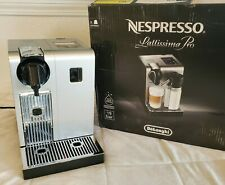 (As-Is) *Read* De'Longhi Nespresso Lattissima Pro Original Espresso Machine