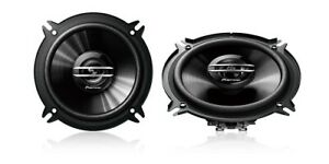 "PIONEER TS-G1320S 5-1/4"" 5.25-INCH CAR AUDIO COAXIAL 2-WAY SPEAKERS PAIR"
