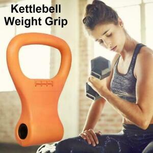 Adjustable Fitness Kettle Bell kettlebell Weight Grip Crossfit