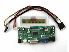 kit for LTN140W1-L01 HDMI + DVI + VGA LCD LED Controller Driver Board