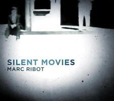 MARC RIBOT - SILENT MOVIES - CD SIGILLATO DIGIPACK