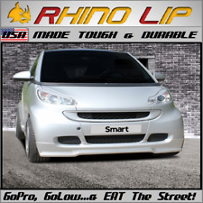 SMART CAR Modified F1-McLaren Auto-R MM NTC VenoDesign * Spoiler Rubber Chin Lip