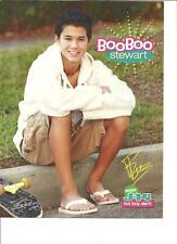 Booboo Stewart, Full Page Pinup