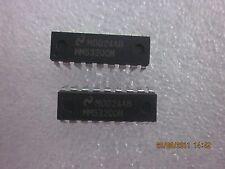 MM53200N - MM53200 Encoder/Decoder IC