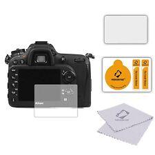 3 x Screen Protectors for Nikon D7100 - Clear Display Guard Cover Film