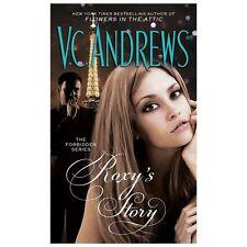 Roxy's Story by V. C. Andrews (2013, Paperback)