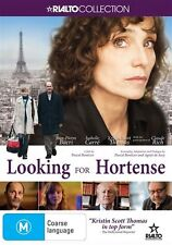 Ex rental Looking For Hortense  Kristin Scott Thomas FRENCH/English subtitles