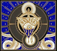 777: The Desanctification [Digipak] by Blut aus Nord (CD, Nov-2011)
