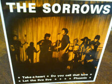 "the sorrows""take a heart""ep.fr.lcd:102unreleaesd tracks"