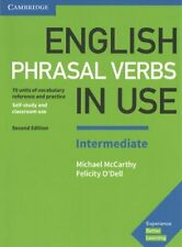 English Phrasal Verbs in Use Intermediate Book with Answers Voc... 9781316628157