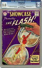 Showcase #14 CGC 3.0 1958 0206509001