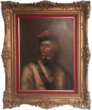 Christie's London Auction House portrait Polish General of American Revolution