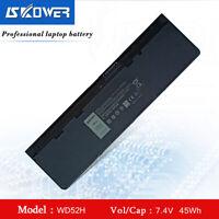 SKOWER 45WH WD52H Battery For Dell Latitude E7240 E7250 Series W57CV GVD76 VFV59