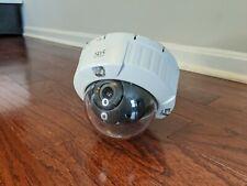 Panasonic Wv-Cw504S Dome Color Camera Super Dynamic 5 Vandal-Resistant