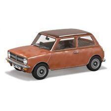 Austin Morris Mini Clubman 1100 (reynard Metallic) RHD