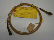 AIRCRAFT ENGINE THERMOCOUPLE LEAD L98-10 THE LEWIS ENGINEERING CO.