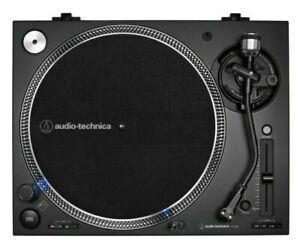 Audio Technica AT-LP140XP Direct Drive DJ Turntable inc DJ Cartridge AT-AP3