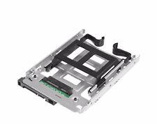 """HDD/SSD Einbaurahmen 2,5"""" auf 3,5"""" HP 668261-001"""
