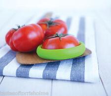 Kitchen Craft 4 de Silicona Flexible comida, Frutas y Verduras
