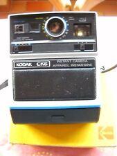 Kodak  EK 6  instantané dans sa boîte