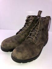 Blundstone Men's Lace-Up Original Series Winter Boot Rustic Brown 10 US BL1450
