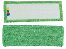 Frange de lavage microfibre scratch 40 cm pour support trapèze