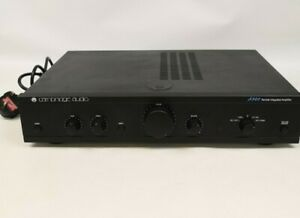Cambridge Audio A500 Stereo Integrated Amplifier Hi-Fi Separate 5 Line Inputs