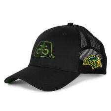 UPS *BLACK /& YELLOW STRIPED* TRADEMARK LOGO TWILL HAT CAP *BRAND NEW!* UPS04