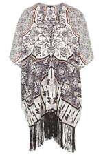 Topshop Kimono Coats & Jackets for Women